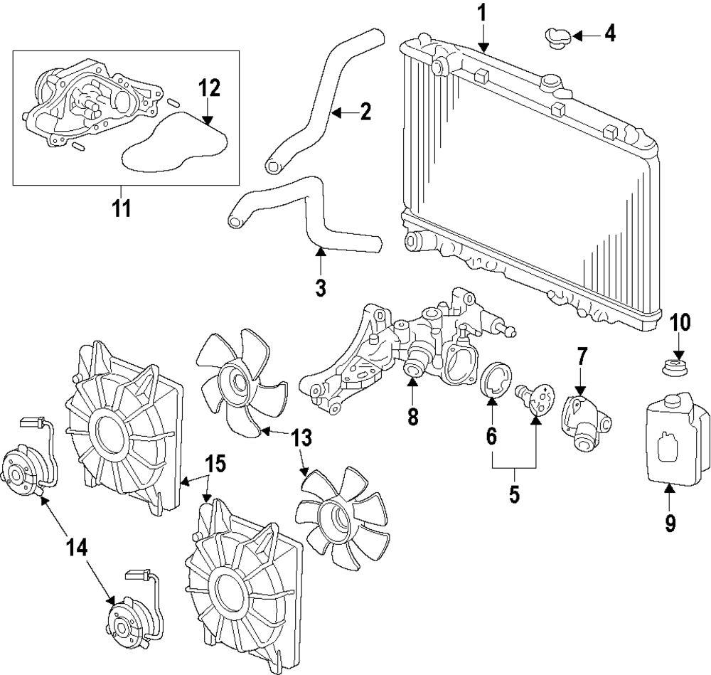 2008 Gmc Acadia Wiring Diagrams Auto Electrical Diagram Of Honda Generator Parts E1500k4 A Jpn Vin E1500 Related With