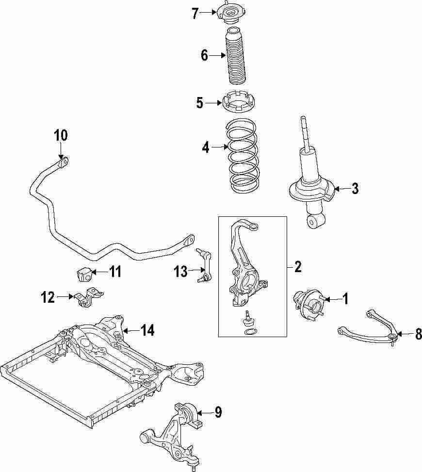 medium resolution of lower cntrl arm