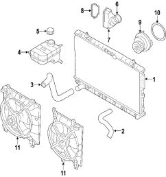 mopar direct parts dodge chrysler jeep ram wholesale retail parts suzuki forenza cooling system diagram likewise 2007 suzuki forenza [ 935 x 1000 Pixel ]