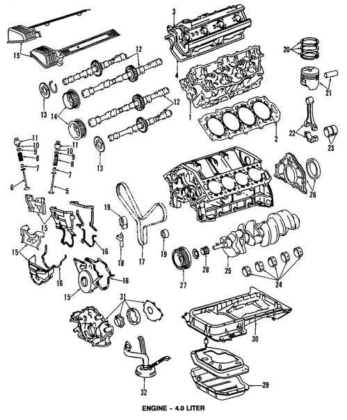 small resolution of 2001 lexus is300 engine diagram wiring diagram schematics 2000 lexus rx300 engine diagram gs400 engine diagram