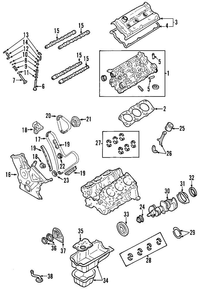 Wiring Diagrams 2002 Toyota Avalon Xls 2002 Toyota Celica