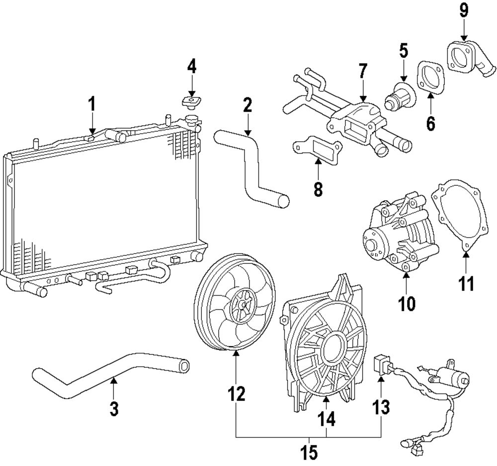 12 Kia Optima Parts Diagram. Kia. Auto Wiring Diagram