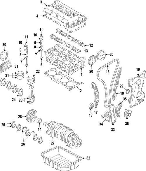 small resolution of mopar direct parts dodge chrysler jeep ram wholesale u0026 retail partsgenuine kia engine kia 211012gk02r