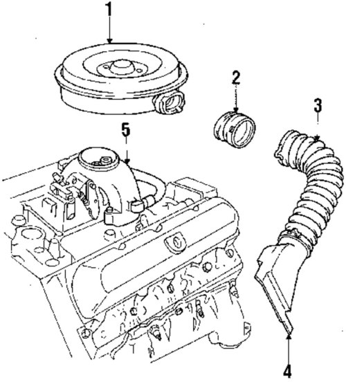 small resolution of  2009 pontiac g6 wiring diagram pontiac vibe engine diagram intake
