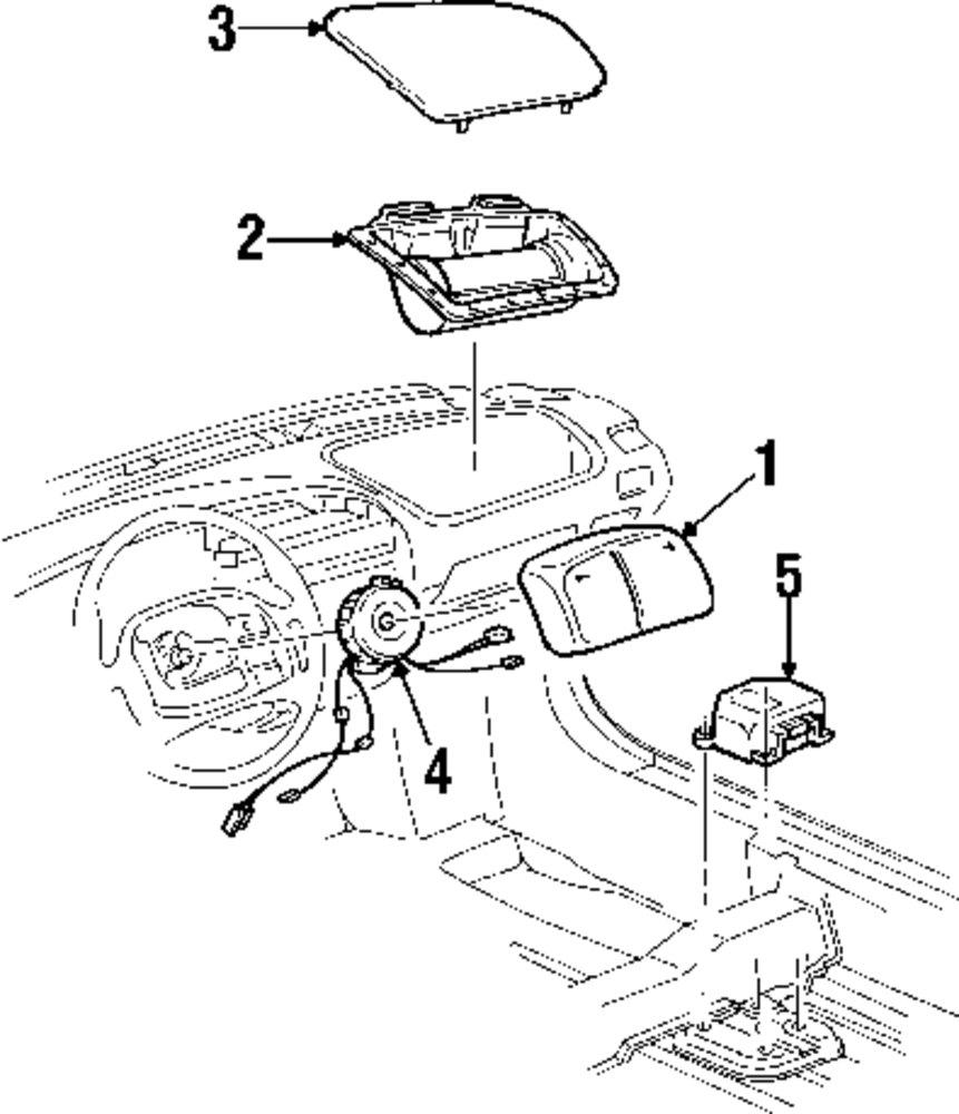 2000 Grand Belt Diagram, 2000, Free Engine Image For User