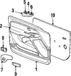 genuine chevrolet switch bezel che 15070366 [ 943 x 1000 Pixel ]