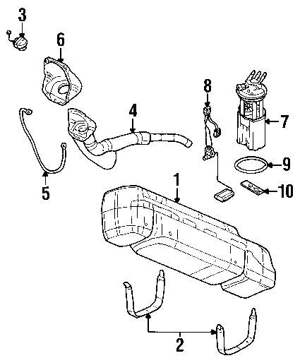 2000 gmc yukon fuel system parts this is not a real site 100628