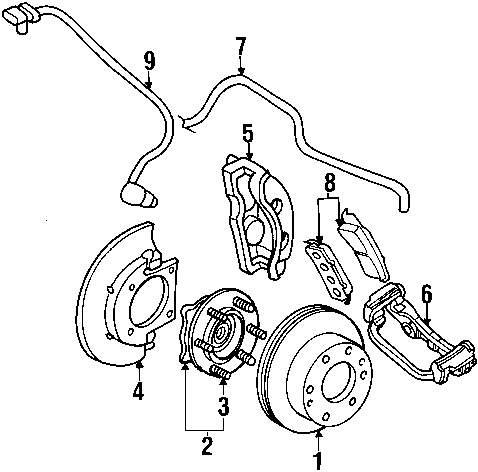 2005 gmc sierra parts diagram 2005 gmc truck wiring diagram wiring
