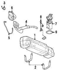 Gmc Acadia Transmission Diagram, Gmc, Free Engine Image ...