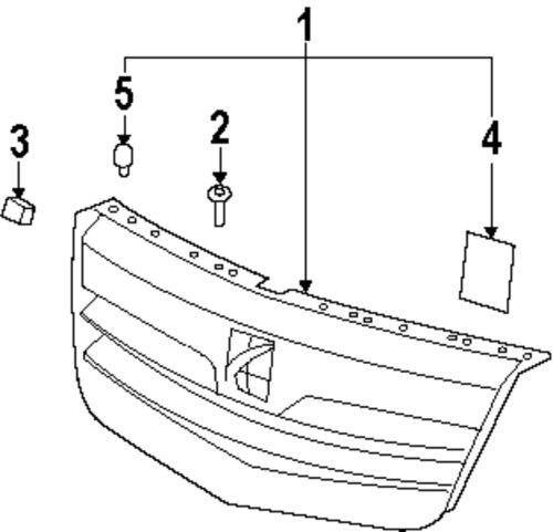 small resolution of genuine saturn fender liner nut sat 11515638