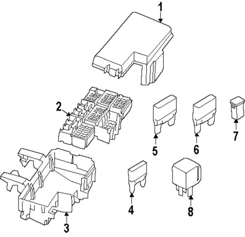 small resolution of 2005 ford freestar fuse location 2005 ford freestar fuse box diagram 2005 ford freestar wiring diagram