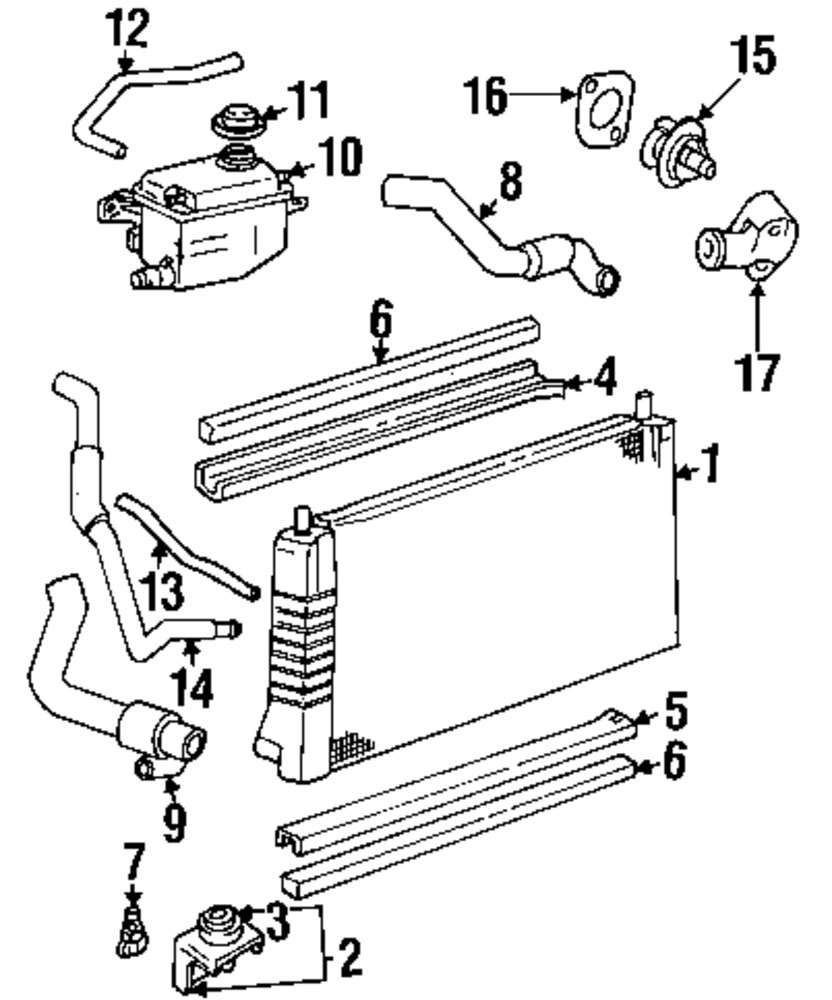 Genuine ford thermostat gasket for yf1z8255ca