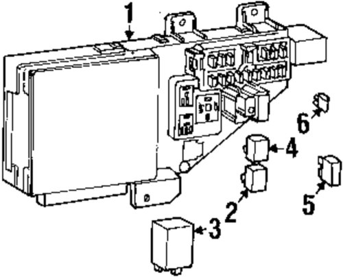 small resolution of 2000 ford contour diagram for my fuse box html autos post plymouth superbird 2000 plymouth breeze