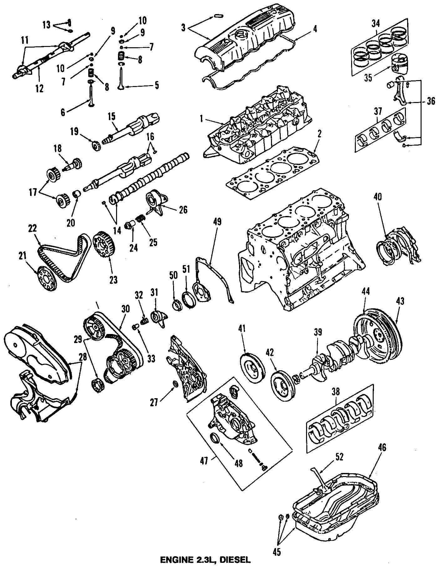 Genuine dodge gear dod md050179