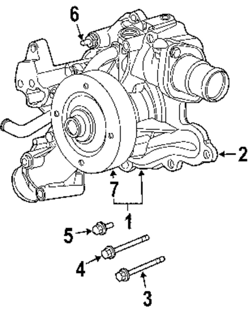 hight resolution of dodge durango vehicle this on 2000 dodge durango pulley diagram