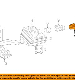 hyundai engine diagram intake area diy wiring diagrams u2022 hyundai 2 4 engine problems hyundai engine [ 1500 x 1197 Pixel ]