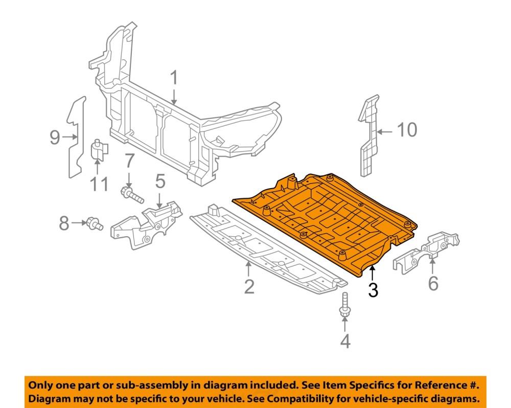 medium resolution of  3 on diagram only genuine oe factory original item