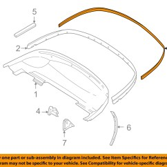 2001 Bmw Z3 Wiring Diagram 13 Pin Towbar Parts Get Free Image About
