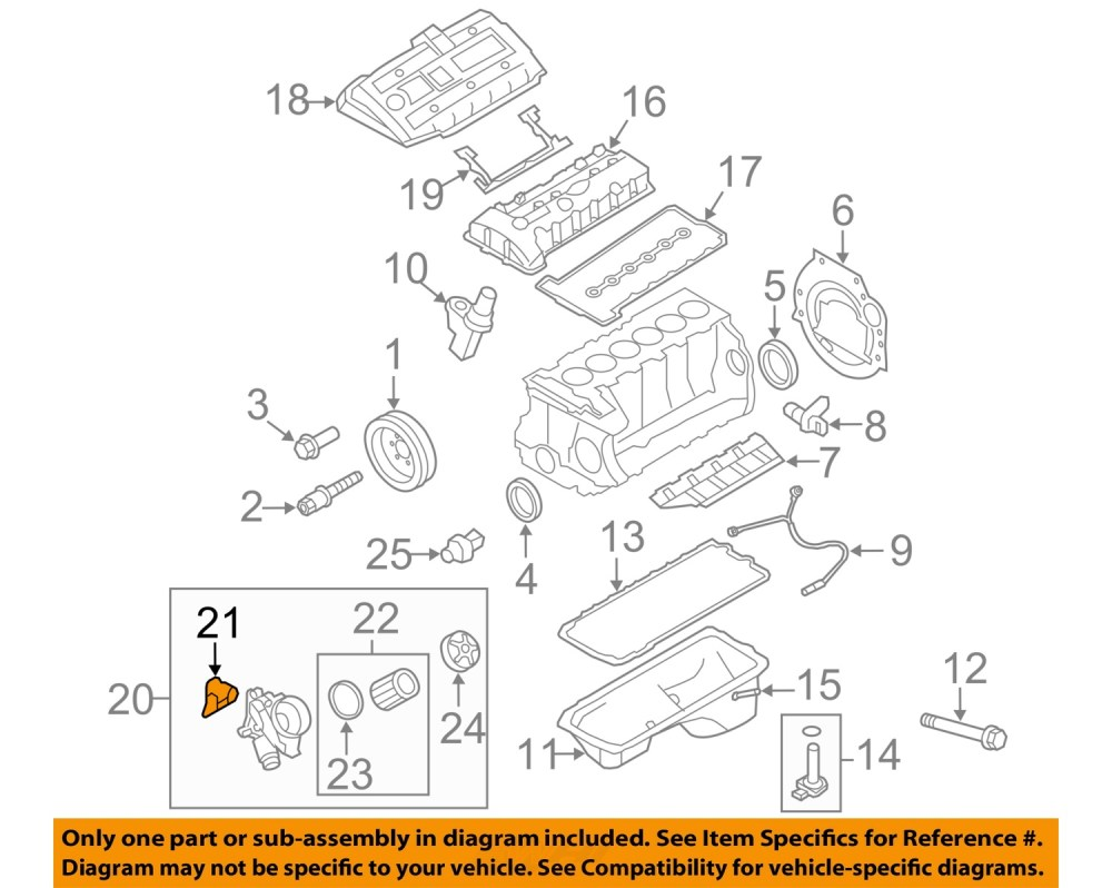 medium resolution of 1999 bmw 528i engine diagram