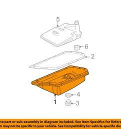 details about mini oem 02 08 cooper trans pan 24117564341 [ 1500 x 1197 Pixel ]