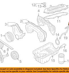 nissan v6 engine diagram nissan oem 99 04 frontier 3 3l v6 engine [ 1500 x 1197 Pixel ]