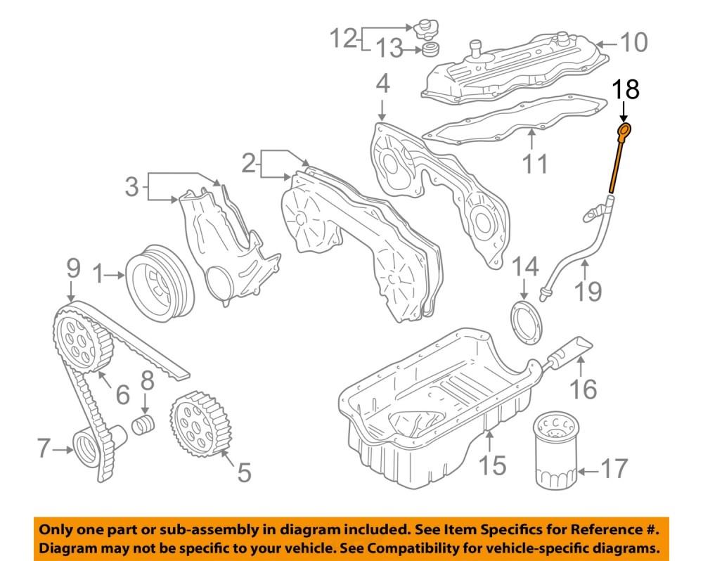medium resolution of  nissan v6 engine diagram nissan oem 99 04 frontier 3 3l v6 engine