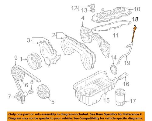 small resolution of  nissan v6 engine diagram nissan oem 99 04 frontier 3 3l v6 engine
