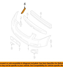 4 on diagram only genuine oe factory original item [ 1500 x 1197 Pixel ]