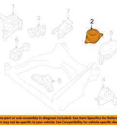nissan oem 07 13 altima engine motor mount torque strut 11220ja000 2005 nissan altima motor mounts diagram nissan altima motor mounts diagram [ 1500 x 1197 Pixel ]