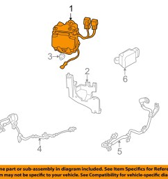 parts com mitsubishi montero engine parts oem parts diagrams 2003 montero sport rear brake diagram 2003 [ 1500 x 1197 Pixel ]