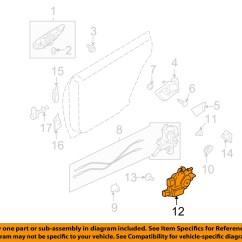 2001 Subaru Outback Parts Diagram Leviton Three Way Switch Wiring Forester Rear Hatch Auto