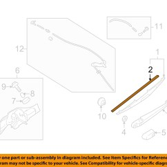 2001 Subaru Outback Parts Diagram 2010 Toyota Tundra Electrical Wiring Forester Rear Hatch Auto