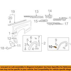 2001 Toyota Tundra Parts Diagram 2009 Hyundai Accent Radio Wiring Bed Free Engine Image