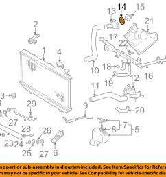 toyota oem 91 01 camry engine water pump gasket 1632563011 2002 toyota camry engine diagram 2010 toyota camry engine diagram [ 1500 x 1197 Pixel ]