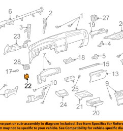 toyota camry fuse box ebay schematics wiring diagram on scion xb fuse [ 1500 x 1197 Pixel ]