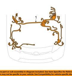prius wiring harness wiring diagram view prius trailer wiring harness prius wiring harness [ 1500 x 1197 Pixel ]