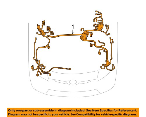 small resolution of prius wiring harness wiring diagram view prius trailer wiring harness prius wiring harness