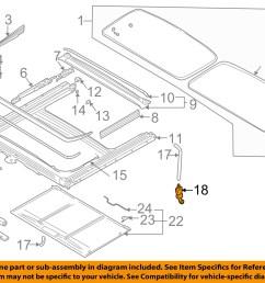 volvo s80 sunroof diagram enthusiast wiring diagrams u2022 volvo t6 engine diagram volvo v70 sunroof [ 1500 x 1197 Pixel ]