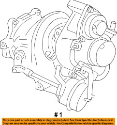 remanufactured gm oem turbocharger turbo 12658317 for sale part 12658317 [ 1400 x 1509 Pixel ]