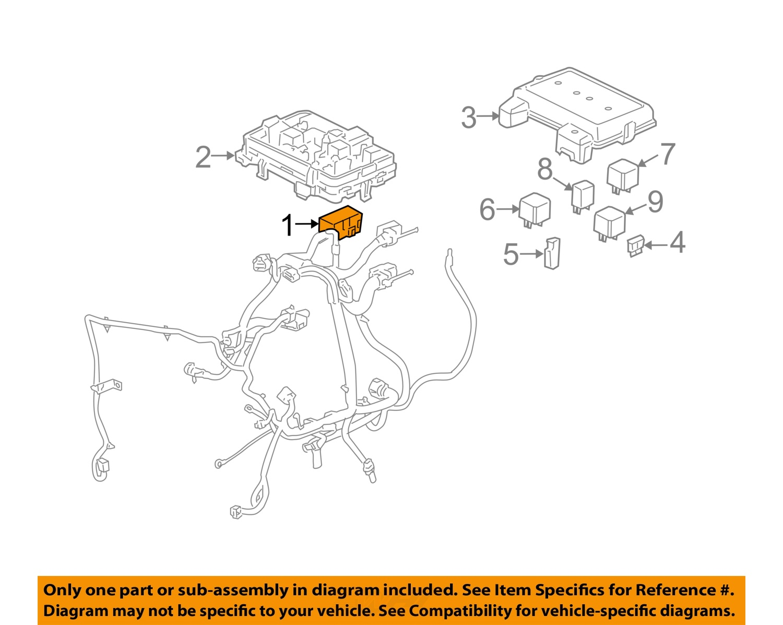 hight resolution of chevrolet gm oem hhr engine control module ecm pcu pcm wiring chevrolet gm oem hhr engine