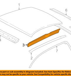 image is loading gm oem frame rail side rail right 22667493 [ 1500 x 1197 Pixel ]