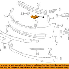2007 Chevy Tahoe Parts Diagram 2003 Honda Civic Si Stereo Wiring 2015 Harness Auto