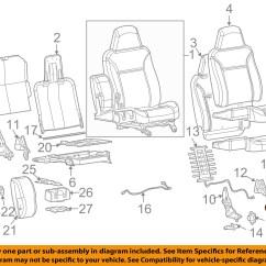2006 Chevy Trailblazer Parts Diagram Lifan Lf 125 Wiring Colorado Interior Diagrams Fuse Box
