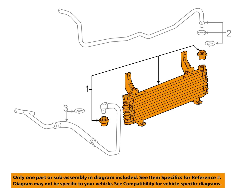 Transmission Diagrams Likewise Transmission Cooler Line Diagram