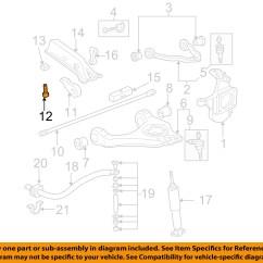2004 Chevy Silverado Parts Diagram Basic Ignition System Wiring Autos Post