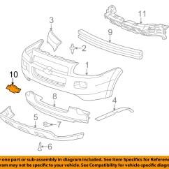 2006 Chevy Trailblazer Parts Diagram Vtec Wiring Ecu Gold Quotbowtie Quot Grille Emblem 2009 New Oem