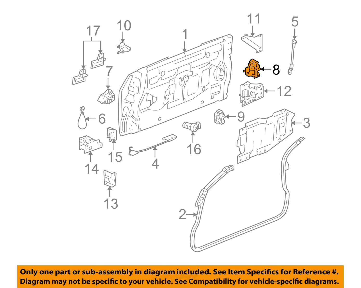 2004 gmc envoy xuv radio wiring diagram for motorcycle led lights tailgate parts engine auto