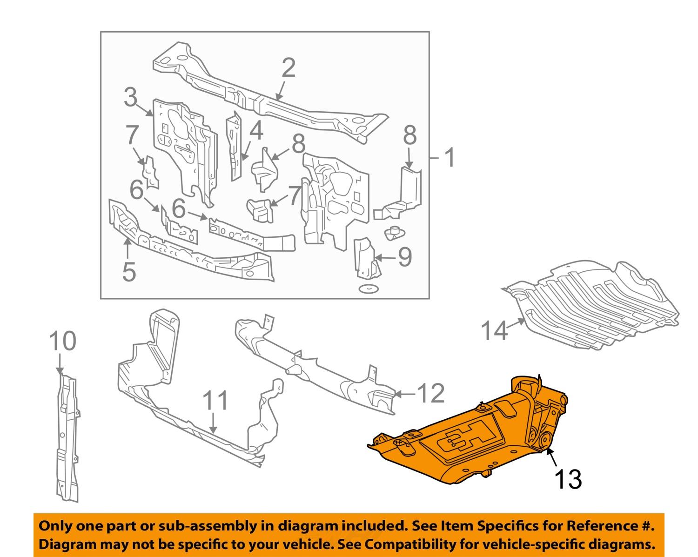 2006 hummer h3 parts diagrams abb vfd acs550 wiring diagram gm oem under radiator engine splash shield