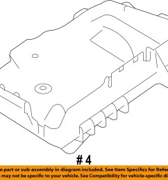saturn gm oem 2008 astra 1 8l l4 battery tray 13234223 2 2 of 2 see more [ 1400 x 1161 Pixel ]