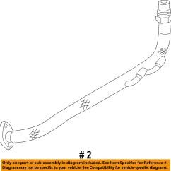 2000 Ford Focus Exhaust System Diagram Cat 5 Wiring Socket Ebay